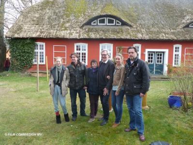Der Usedom-Krimi (IV)- Nebelwand (AT)